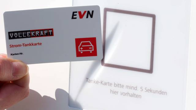 BEÖ, Elektromobilität, E-mobil, elektro, E-Auto, elektrisch, ladekarte, ladestelle, ladepunkt, laden, karte,